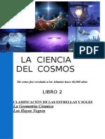 La Ciencia Del Cosmos - 6o Envio