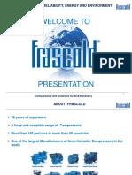 A - Frascold Presentation