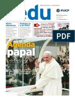 PuntoEdu Año 14, número 430 (2018)
