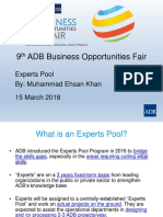 2. Experts Pool_Muhammad Ehsan Khan_(FINAL)