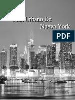 Plan de New York 1811