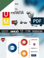 Hedemora - Turbocharger