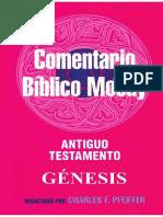 Comentario Biblico Moody Antiguo Testamento
