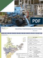 India Compressors Market