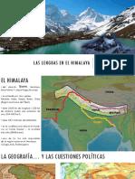 Prezentacja El Himalaya