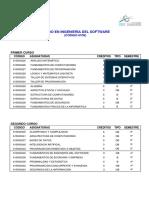 61IW GradoIngenieriaSofware 2017-18 - UCM