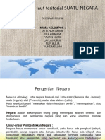Kelompok 2 (Tapal Batas Laut Teritorial Suatu Negara )(1)-1
