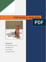 Trabajo_ Portafolio Bancario