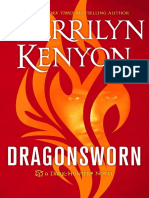 Dragonsworn - Sherrilyn Kenyon