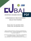 EUbal Proceedings