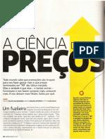 Ciência Dos Preços Super Int.