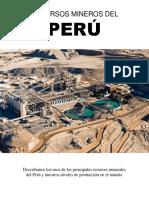 Recursos Mineros Del Perú