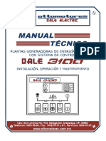 cummins onan ggla gglb generator set with powercommand 2100 controller service repair manual instant download