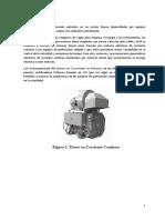 Motores Diesel - Topdrive (perforaciones)
