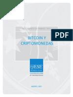 Bitcoint Criptomoneda