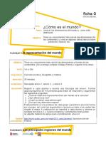 Ficha 0 Introducción