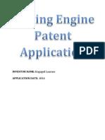 student sample final patent