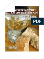 Childrens Bread Healing Manual - 47 Pag