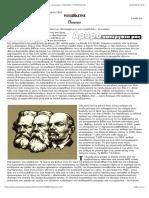 Ο «μαρξισμός των διανοουμένων» και ο μαρξισμός - λενινισμός   ΠΟΛΙΤΙΚΗ   ΡΙΖΟΣΠΑΣΤΗΣ
