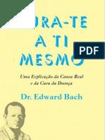 Cura-te a Ti Mesmo _ Dr. Edward Bach CAPA