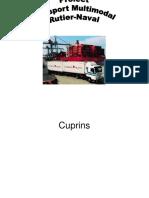 Transport Naval Rutier