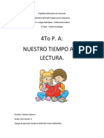 4to Proyecto 1er Grado Aurelia Moreno