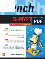 French Demystified - A Self-teaching Guide.pdf