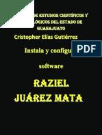 Cristopher Elias Gutierrez 2M Sistemas Operativos