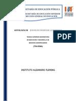 Formato Para Antologías Original