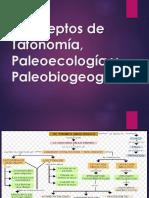 Tafo, Eco y Biogeo