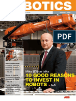 10 reasons to invest in robots