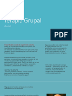 Terapia Grupal gESTÀLT.pptx