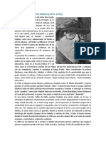 Biografia Pablo de Rokha