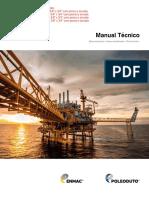 1491418163 Manual Poleoduto Leitos Eletrocalhas e Perfilados