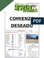 GUERIN SPORTIVO EDICIÓN ESPECIAL A.A.P.L.A.'B'