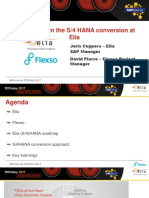 1 1 a Deep Dive in the S4 HANA Conversion