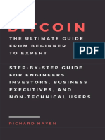 Bitcoin the Ultimate Guide From Richard Hayen2091(Www.ebook Dl.com).en.pt[2]