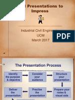 PPT for 1st Oral Presentation