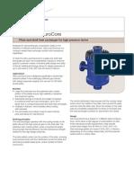 DuroCore Product Leaflet WHE00001EN