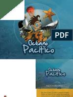Libro Oceano Pacifico