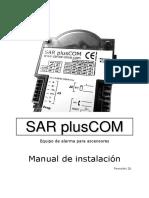 CARLOS SILVA - Manual SAR plusCOM.pdf