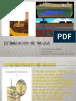 Estimulación Hidráulica Zulaynis Reyes 20%