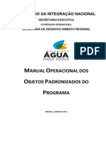 Manual Operacional Agua Para Todos