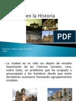 laciudadysuhistoria-110609112022-phpapp02.pptx