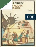 Finley - Vieja y Nueva Democracia..pdf