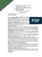 AUTO_Citación a Juicio Modelo Dr. Pichón