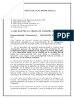 Casos Prácticos - Dcho Intern Público - Unidad Nº3