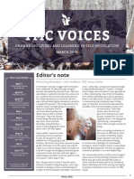 TMC Voices