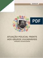 Apostila de Atuação Policial Frente Aos Grupos Vulneráveis