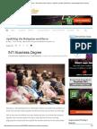 Upskilling the Malaysian Workforce – BorneoPost Online _ Borneo , Malaysia, Sarawak Daily News _ Largest English Daily in Borneo